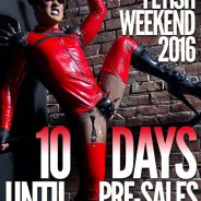 10 Days Until Pre-Sales Begin!