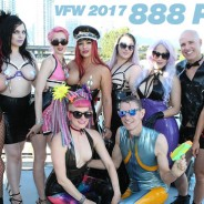 Vancouver Fetish Weekend 2017 – Gallery #2, by Fucken' Gerry